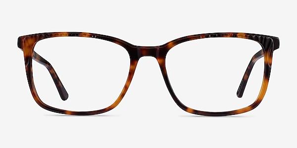 Meridian Tortoise Acetate Eyeglass Frames
