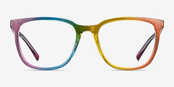 Optimist Rainbow Plastique Montures de lunettes de vue