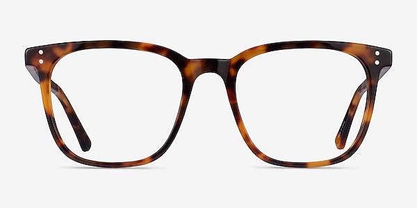 Boreal Écailles Acétate Montures de lunettes de vue