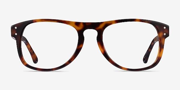 Galveston Écailles Acétate Montures de lunettes de vue