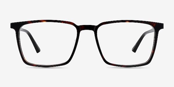 Fjord Tortoise Black Acetate Eyeglass Frames