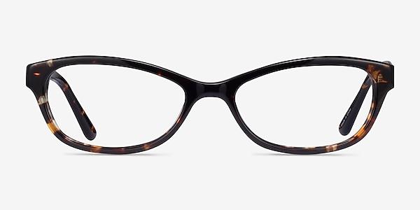 Lali Tortoise Acetate Eyeglass Frames