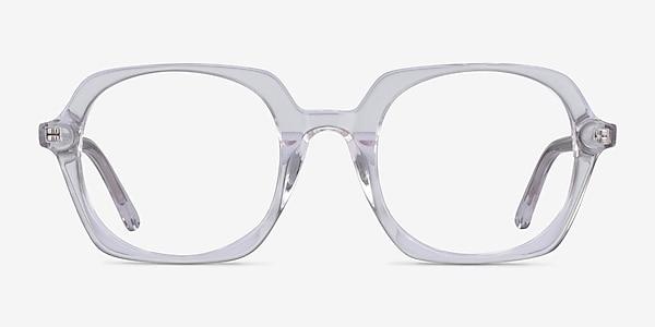 Faubourg Transparence Acétate Montures de lunettes de vue