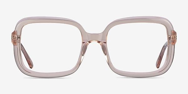 Provence Champagne Acétate Montures de lunettes de vue