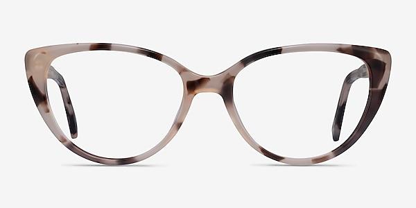 Cali Ivory Tortoise Acetate Eyeglass Frames