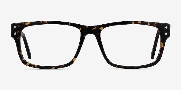 Brumalis Tortoise Acetate Eyeglass Frames