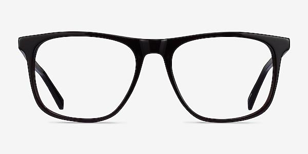 Veronese Dark Brown Acetate Eyeglass Frames
