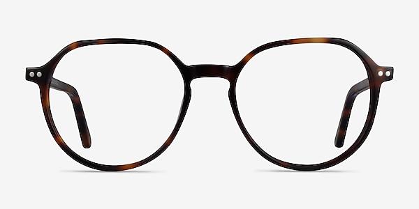 Ebullience Écailles Acétate Montures de lunettes de vue