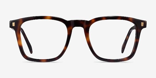 Murmur Tortoise Acetate Eyeglass Frames