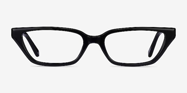 Orchestra Noir Acétate Montures de lunettes de vue