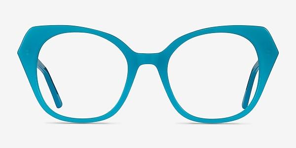 Noma Aqua Acetate Eyeglass Frames