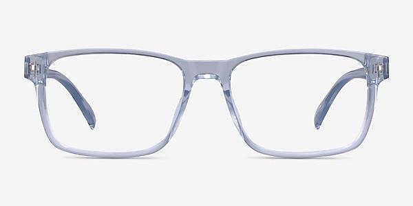 Beech Transparence Plastique Montures de lunettes de vue