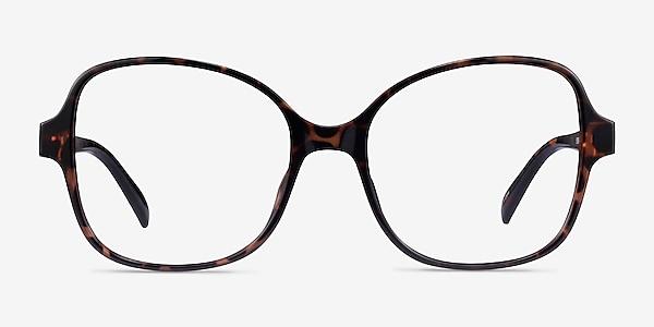 Arolla Tortoise Plastic Eyeglass Frames