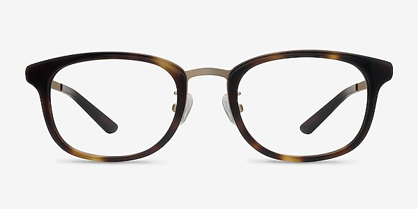 First Light Écailles Acetate-metal Montures de lunettes de vue