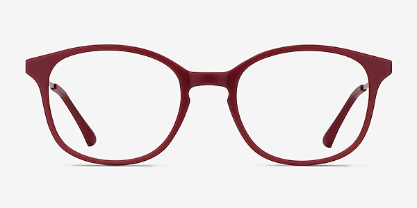Villa Rouge Plastic-metal Montures de lunettes de vue