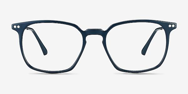 Ghostwriter Teal Plastic-metal Montures de lunettes de vue