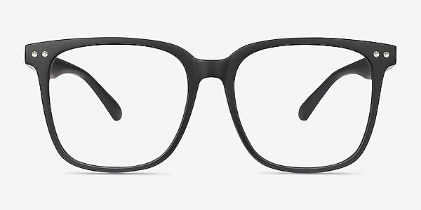 Piano Noir Plastique Montures de lunettes de vue