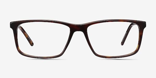 Marvel Écailles Acetate-metal Montures de lunettes de vue
