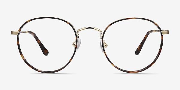 Alchemist Écailles Acetate-metal Montures de lunettes de vue
