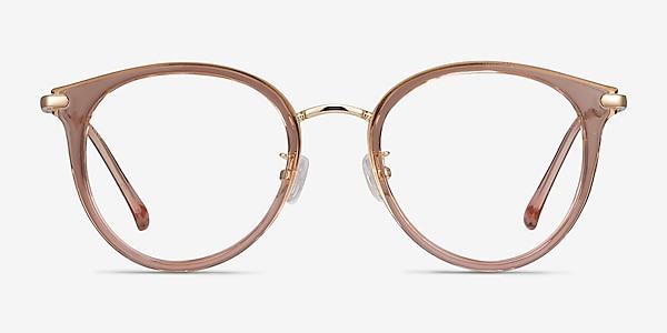 Hollie Rose Plastic-metal Montures de lunettes de vue