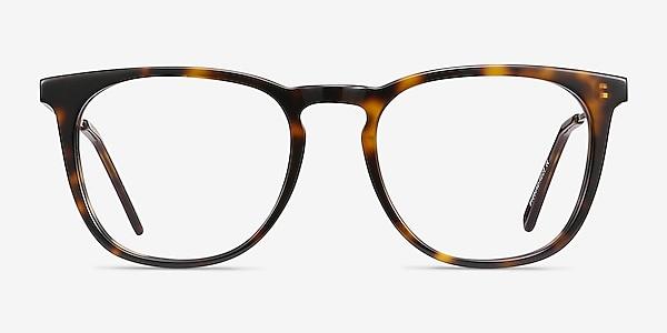 Vinyl Tortoise Acetate-metal Eyeglass Frames