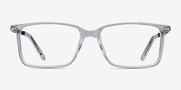 Haptic Transparence Acetate-metal Montures de lunettes de vue