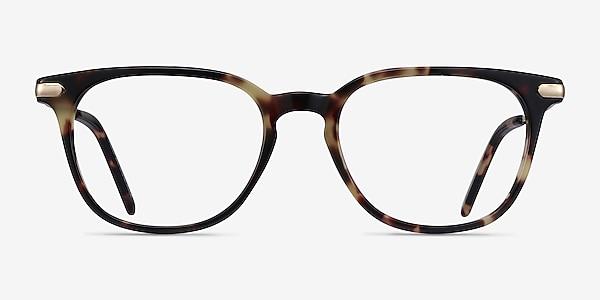 Therefore Écailles Acetate-metal Montures de lunettes de vue