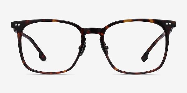 Cohen Tortoise Acetate-metal Eyeglass Frames