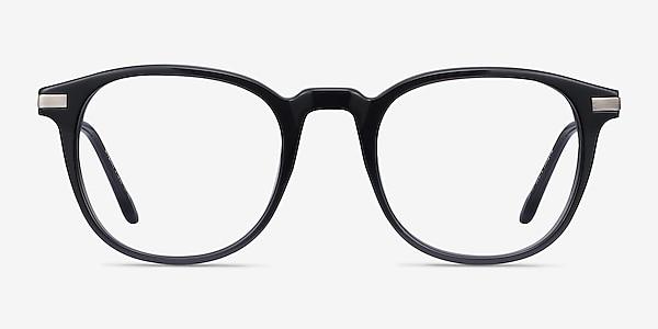 Giverny Gray Acetate-metal Eyeglass Frames