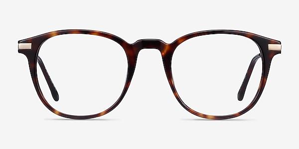 Giverny Tortoise Acetate-metal Eyeglass Frames