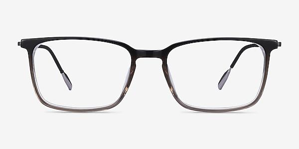 Cameron Brown Acetate-metal Eyeglass Frames