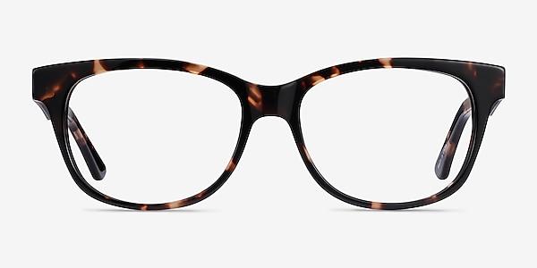 Story Écailles Acetate-metal Montures de lunettes de vue
