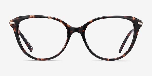 Turner Tortoise Acetate-metal Eyeglass Frames