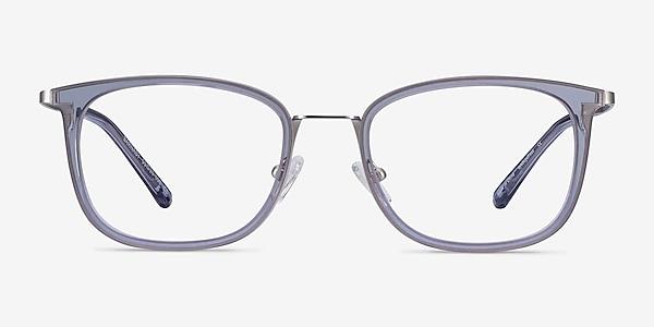 Barnaby Gray Acetate-metal Eyeglass Frames