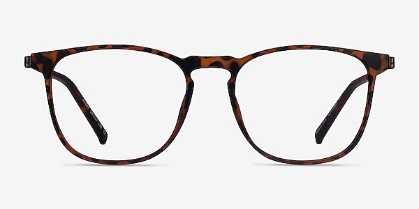 Avery Tortoise Plastic-metal Eyeglass Frames