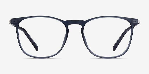 Avery Gray Plastic-metal Eyeglass Frames
