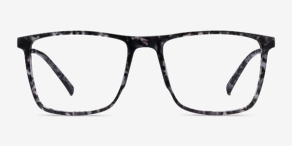 Cooper Gray Tortoise Acétate Montures de lunettes de vue