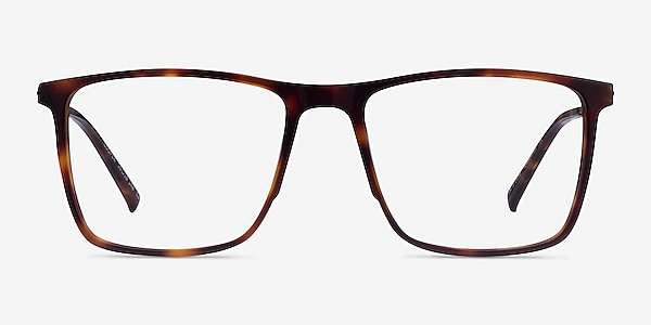 Cooper Tortoise Acetate Eyeglass Frames