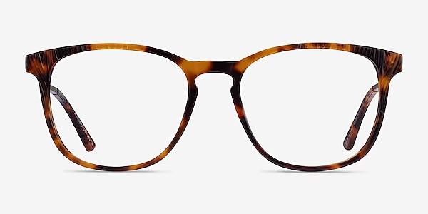 Astute Écailles Acétate Montures de lunettes de vue