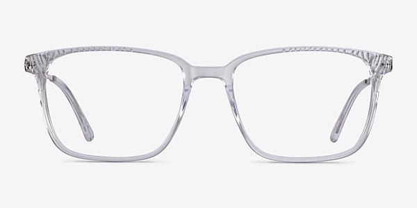 Venti Clear Acetate Eyeglass Frames