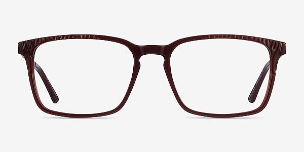 Similar Brown Acetate Eyeglass Frames