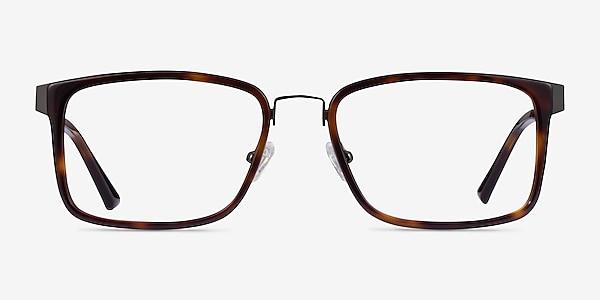Shibui Tortoise Acetate Eyeglass Frames