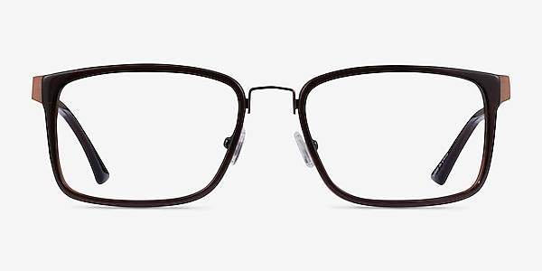 Shibui Coffee Acetate Eyeglass Frames