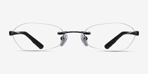Summer Gunmetal Métal Montures de lunettes de vue