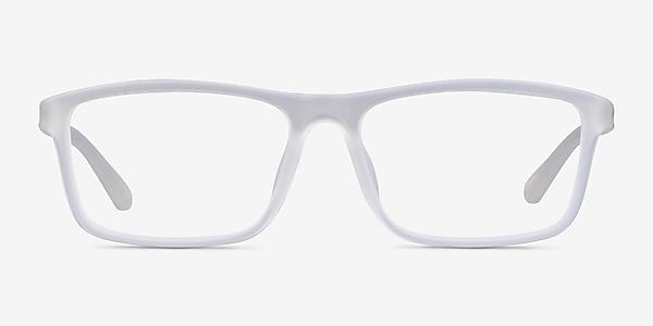 Team Matte Clear Acétate Montures de lunettes de vue