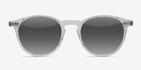 Sun Kyoto Clear Acetate Sunglass Frames