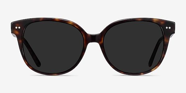 Lune Noire  Tortoise  Acetate Sunglass Frames