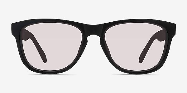 Malibu Matte Black Acetate Sunglass Frames