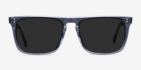 Cantina Blue Acetate Sunglass Frames