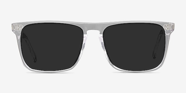 Cantina Clear Acetate Sunglass Frames